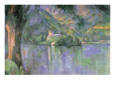 Le Lac Annecy