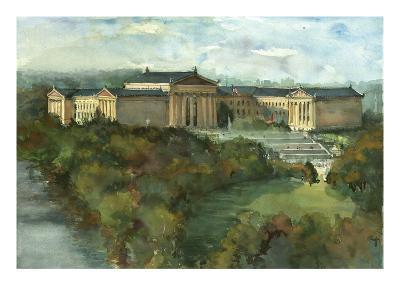 Phila Art Museum