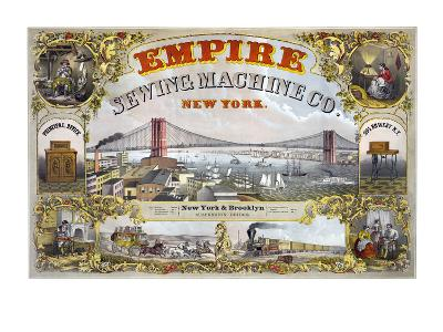 Empire Sewing Machine Company