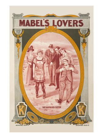 Mabel's Lovers