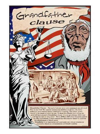 Grandfather Clause