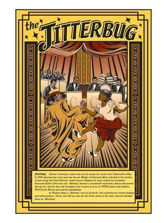 The Jitterbug