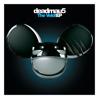 deadmau5 -  The Veldt-EP