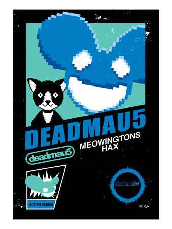 deadmau5 - Meowingtons Hax (Action Series)