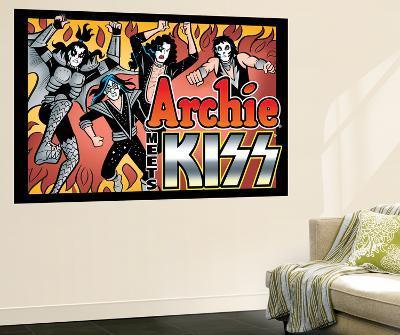 Archie Meets KISS