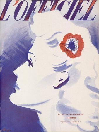 L'Officiel, October-November 1939