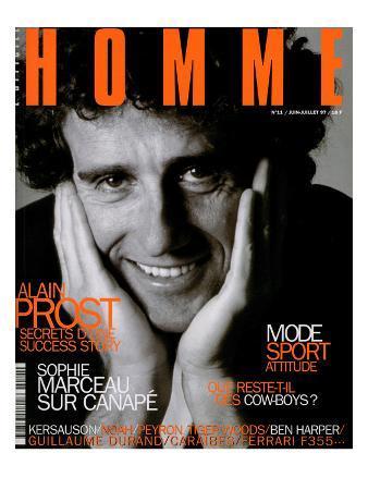 L'Optimum, June-July 1997