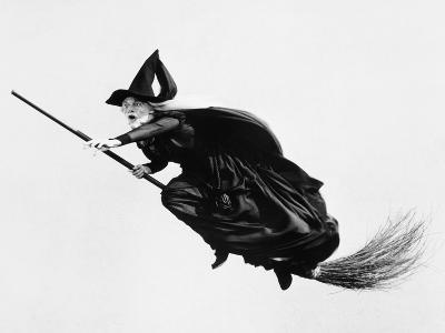 Witch, 20th Century