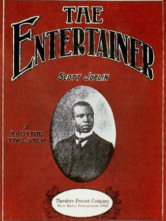Joplin: Entertainer