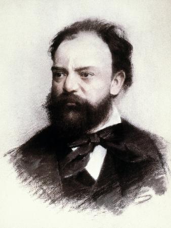 Antonin Dvorak (1841-1904)