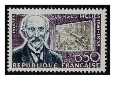 Georges Melies (1861-1938)