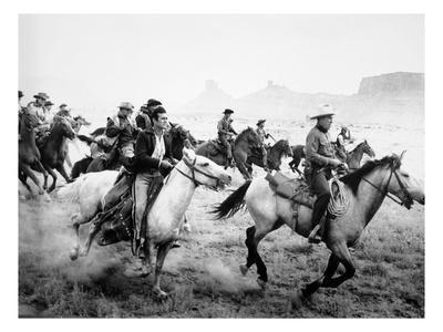 Film: The Comancheros