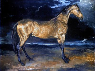 Gericault: Horse