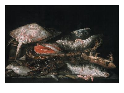 Beijeren: Fish