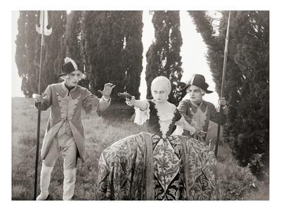 Loves of Casanova, 1927