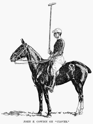 Polo 1891 Giclee Print At Allposters Com
