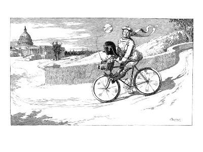 Mckinley and Hanna, 1897