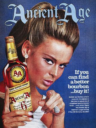 Ancient Age Ad, 1967