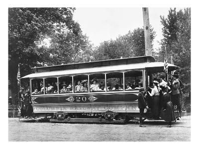 Washington Streetcar