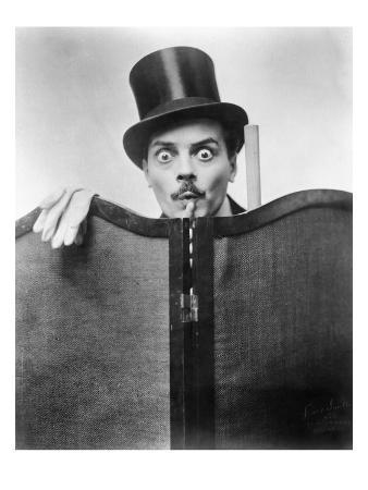 Max Linder (1883-1925)