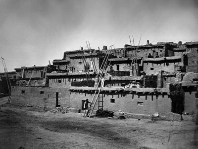 New Mexico: Zuni Pueblo