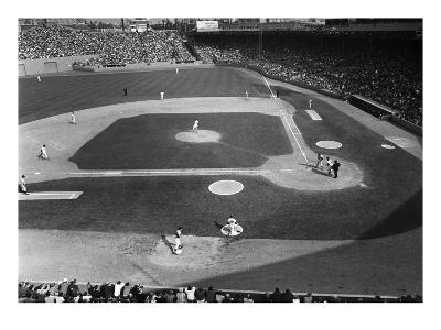 Baseball Game, 1967