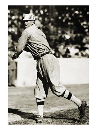 Eddie Plank (1875-1926)