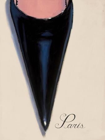 Paris Stiletto