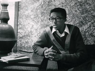 Arthur Ashe,1968