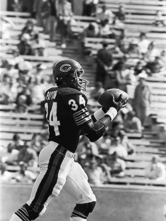 Walter Payton, 1979