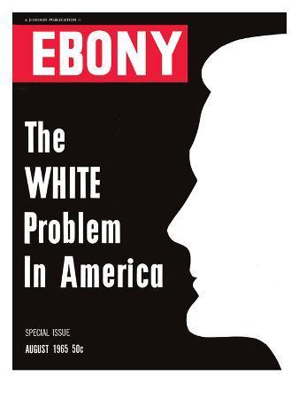 Ebony August 1965