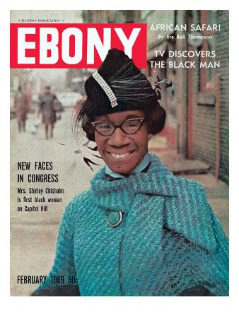 Ebony February 1969