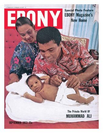 Ebony September 1972