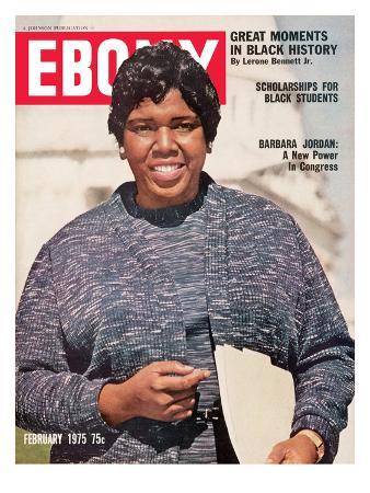 Ebony February 1975