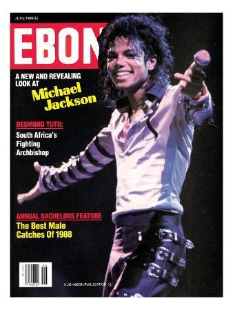Ebony June 1988