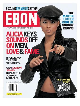 Ebony January 2004