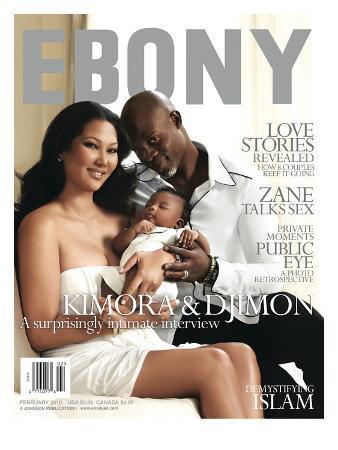 Ebony February 2010