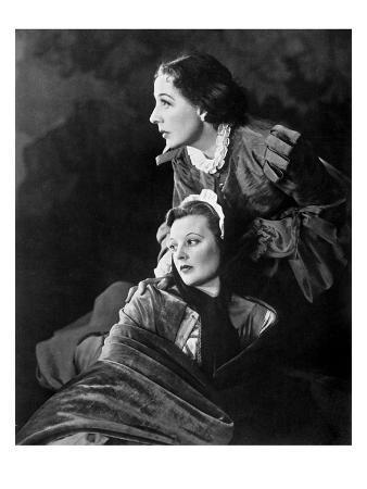 Edith Evans as Rosalind