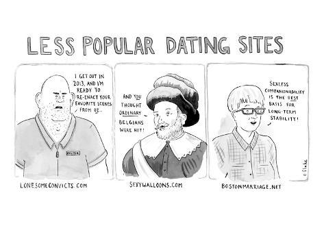 online dating New Yorker interessante fakta om radio karbon dating