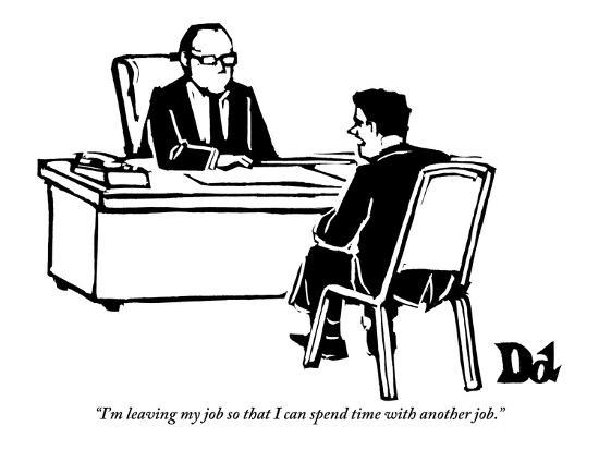 Jobs New Yorker
