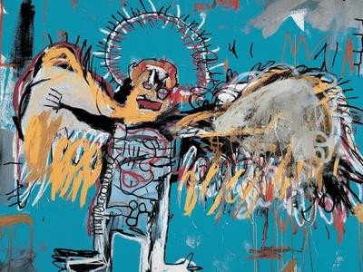 Untitled (Fallen Angel), 1981