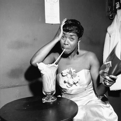 Sarah Vaughan - 1955