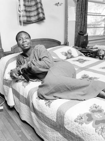 Nina Simone, - 1959