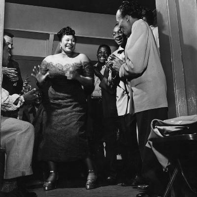 Ella Fitzgerald - 1954