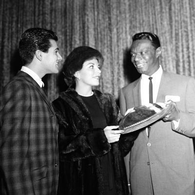 Nat King Cole - 1959