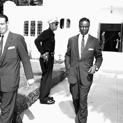 Nat King Cole - 1954