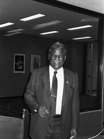 Harold Washington -1983