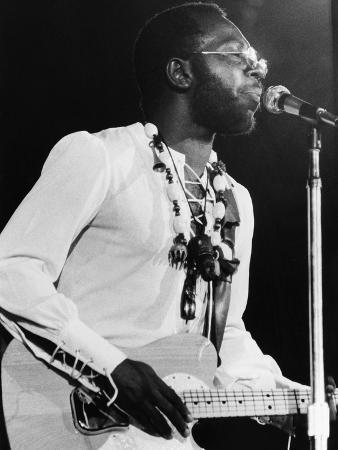Curtis Mayfield - 1971