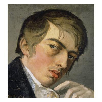 Self Portrait (Study), 1807