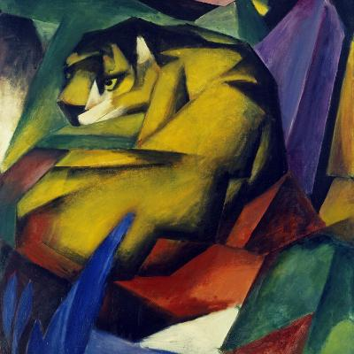 The Tiger, 1912